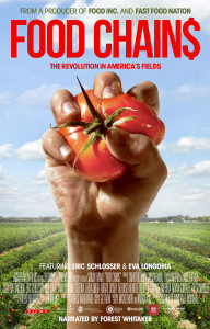 FoodChainsTheatricaPoster